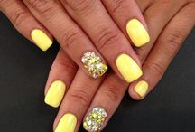 Nails / by Stacey Hirt