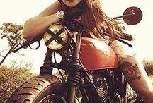 Rides&Girls