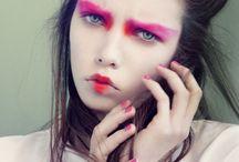 Fasarioso makeup