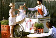 Bianco Latte client - Melbourne