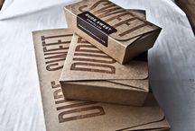 Take Away Boxes