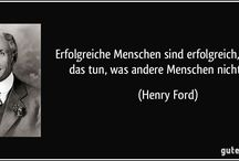 Henry ford zitate