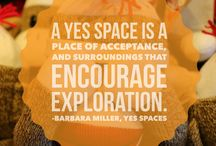 Yes Quotes / The best #DIY #inspiration from #YesSpace
