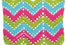 crochet muestras