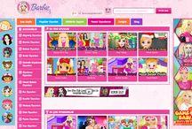 Barbie Oyunları Com / Barbie Oyunları Oynamanın Yeni Adresi.