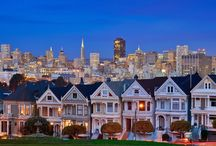 San Francisco / The best city to live