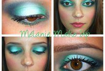 Makeup / Maquillage mac stage a lyon passion makeup makeupartist