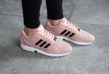 Adidas originals ZX FLUX♥️