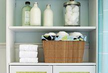 Furniture & Organization Ideas... / by Denise Carron