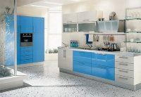 Кухни / Коллекция фото кухонных гарнитуров. От классики до современных моделей.