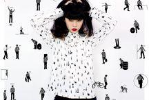 Fashion / by Angel Anji