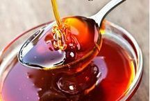 Syrup for fughting toxic in the body