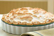 3.14 / Pie recipes!