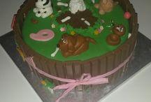Yvette's taarten