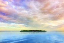 Private Island Inspiration