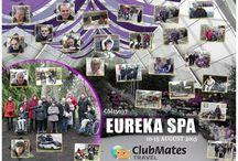 CM15037 EUREKA SPA / 10-15 August 2015