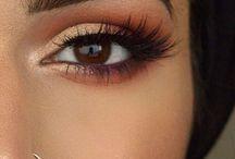 Goals Eyes