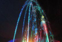 Waterfall / by madamepOmm BYK