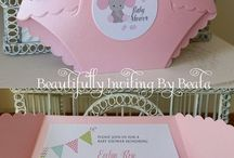 ideas baby shower