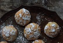 Weekend Sweet Treats / For relaxed weekend baking!