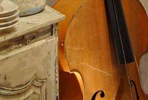 Cello / by David Brown