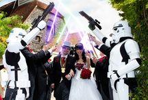 Wedding  / by Kaitlyn Dunn