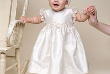 Baby blessing