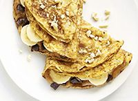pancake filings