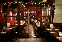 Win your Christmas Party Restaurant in Dublin Competition / WOW, We have just launched an amazing Competition to Win Your Christmas Party at Brasserie Sixty6 Restaurant in Dublin for up to 20 people with drinks included. Tag your friends and work colleagues to get them to enter too and click here to enter: http://www.brasseriesixty6.com/corporate_christmas/