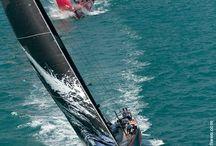 Yachting - Volvo Ocean race