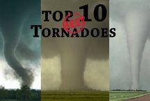video tornadoes  world