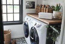 leilighetinspo vaskerom