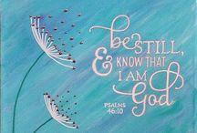 Canvas Scripture