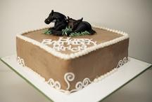 Horse Cake 5
