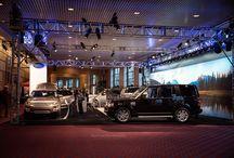 Auto Show / The #PortlandInternationsalAutoShow and other auto shows around the world.