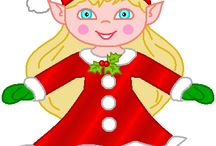 New for Christmas 2015 / See the new projects our elves have been busy creating for Christmas 2015...