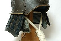 original armors from shogun 2 total war