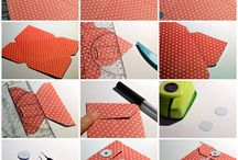 Punch board tutorial and ideas