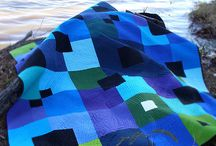 plaids patchwork