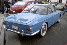 RAZORS / VW Type 34 Razor