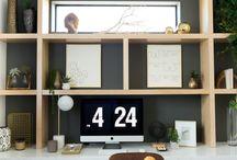 Masculine Apartment Ideas