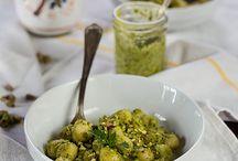Gluten free recipes / by Giulia Scarpaleggia