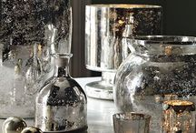 Mercury Glass / by Janie Jones