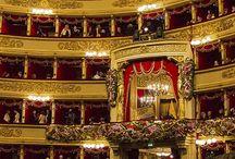 Театры фото