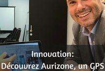 Innovation au service du handicap / 0