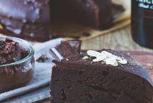 Schokoladenkuchen mal anders
