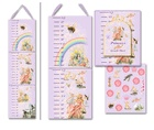 Princess Gifts / An assortment of princess gifts for little girls. / by My Fancy Princess -
