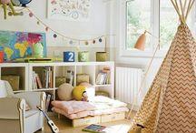 Minnie's room