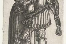 Early 16th century fur
