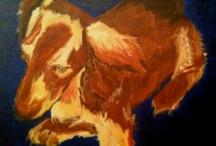 Paintings A-La Me